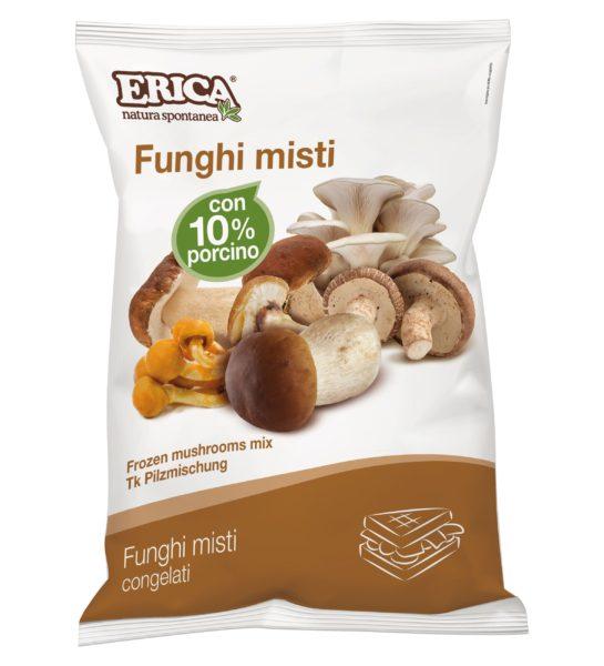 Misto funghi